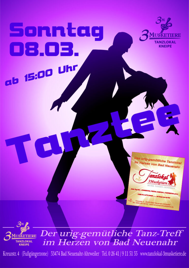 TAnztee 08 03 2020