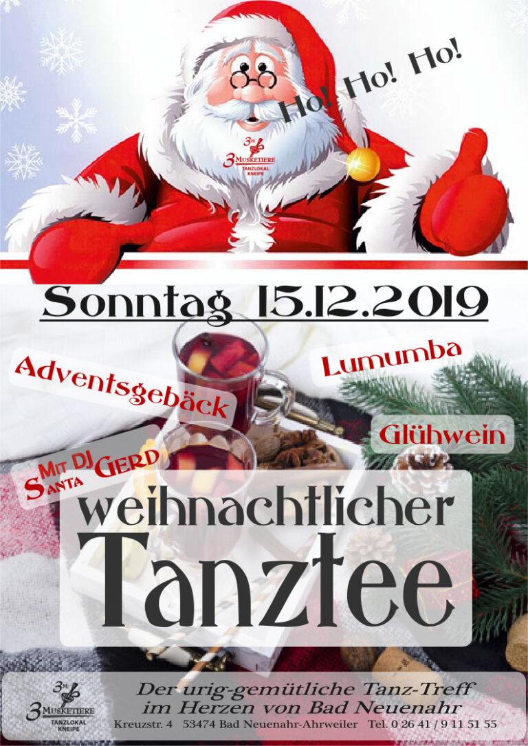Tanztee weihnachtlich 15.12.2019_A4